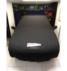 Spoox Racing Developments  Peugeot 106 S2 Indoor Car Cover