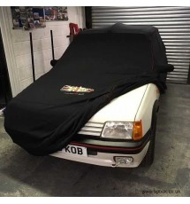 Spoox Motorsport Peugeot 205 Luxury Indoor Car Cover