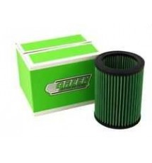 Peugeot 106 S2 Rallye Green Cotton Filter Element