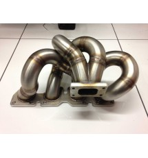 Citroen Saxo VTS Turbo Exhaust Manifold - without external wastegate