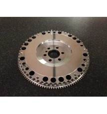 Peugeot 206 XS Billet Steel Flywheel - Late Type