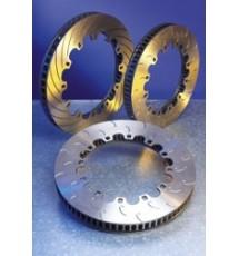 AP racing 295mm x 25mm Disc Rotor