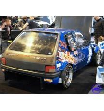 Peugeot 205 Carbon Fibre Rear Diffuser