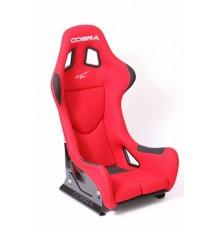 Cobra Suzuka Pro Bucket Seat (KEVLAR)