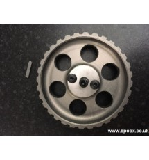 PACE Dry Sump Pump Drive Pulley
