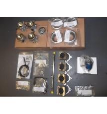 Peugeot 106 GTI Throttle Body Kit
