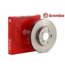Citroen Saxo VTR / VTS Brembo Rear Brake Discs