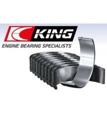 King Main Bearings - Peugeot 405 1.9 Mi16 - 0.5mm