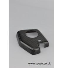 Citroen Saxo Carbon Fibre Brake Fluid Reservoir Cover