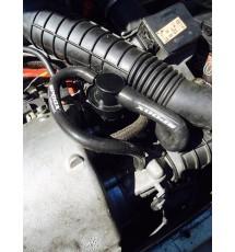 Peugeot 205 / 309 Gti Silicone Oil Filler Cap Hose Kit
