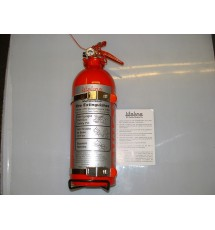 1.75ltr AFFF Hand Held Fire Extinguisher