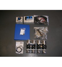 Peugeot 405 Mi16 Throttle Body and Management Kit