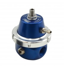 Turbosmart FPR1200 -6AN fuel pressure regulator - Blue