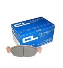 Carbone Lorraine RC5+ Front Brake Pads