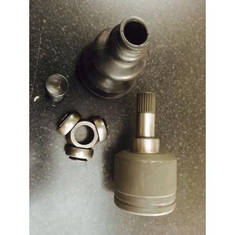RENAULT CLIO MK2 2.0 16V INC SPORT NEAR//SIDE DRIVESHAFT BRAND NEW 2000/>ONWARDS