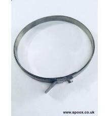 Slimline CV Gator Tie (Large)