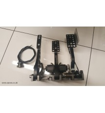 AP Racing CP5500-605MTS Floor Mounted Pedalbox