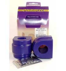 Powerflex uprated 26.5mm front antiroll bar bush kit