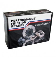 Performance Friction 11 Brake Pads - AP 4 Pot Calliper PRO5000