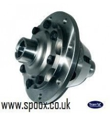 Tran-X BE4R Plated Differential (45/45) Lightweight