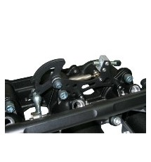 Omex Throttle Linkage Kit - Single