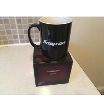 Snap-On Ceramic Mug - 2017ECMUG