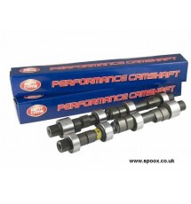 Kent Cams PT77 Citroen C2 VTS Competition Rally Camshafts