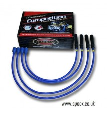 Ford Fiesta MK3 XR2i / RS 8.0mm Magnecor Ignition Lead Kit