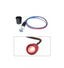 Omex 10mm Shift Light LED