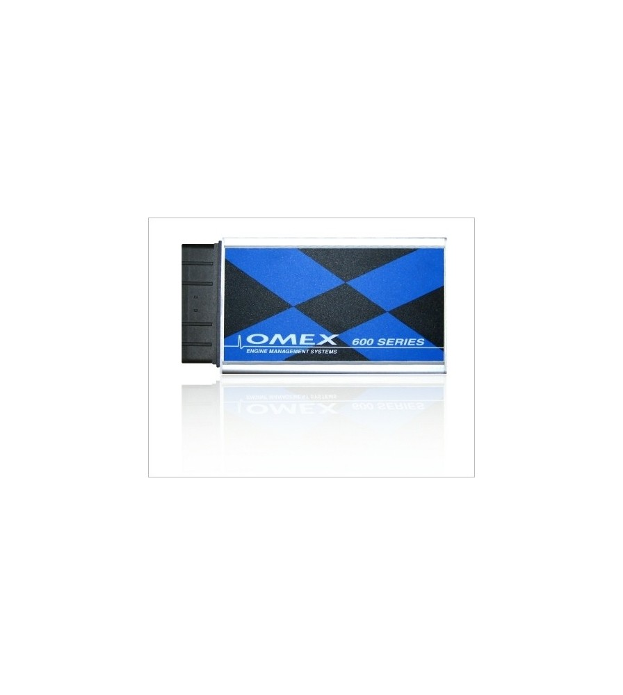 Omex 600 ECU (Ignition & Fuel Control) - Spoox Motorsport