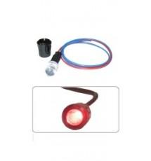 Omex 10mm Shift Light LED