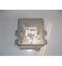 Peugeot 106 Quiksilver Unlocked Engine ECU (IAW 1AP.81)