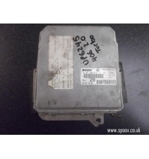 Peugeot 406 2.0 Turbo Unlocked Engine ECU (0 261 200 813)