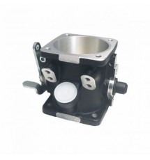 Jenvey SF45 45mm Throttle Body - 1 Injector - SF45/45/1 - (1)
