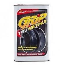 Grip Tyre Softener - 1 Litre