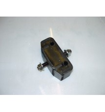Ford Escort MK4 Front / Rear Gearbox Mount (ROAD)