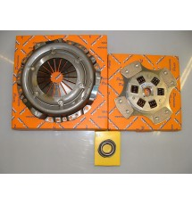 Helix Renault 5 GT Turbo Organic Paddle Clutch Kit