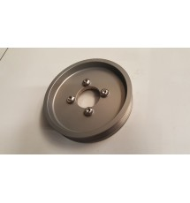 Peugeot 406 3l V6 Billet Alloy Bottom Pulley (XFZ)