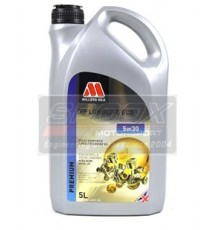 Millers XF Longlife Eco 5W30 Engine Oil - 5 Litre