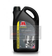 Millers CFS 10W60NT+ Engine Oil - 5 Litres