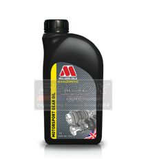 Millers CRX 75w90 NT+ Gearbox Oil - 1 Litre
