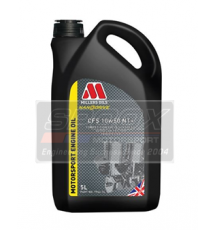 Millers CFS 10W50 NT+ Engine Oil - 5 Litres