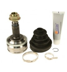 Forged Outer CV Joint Kit - 34 spline - Low friction / Increased angle