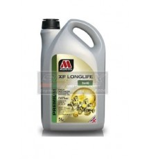 Millers XF Longlife 5W40 Fully Synthetic Engine Oil - 5 Litre