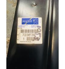 Genuine OE Peugeot 309 Rear Panel - 7238.39