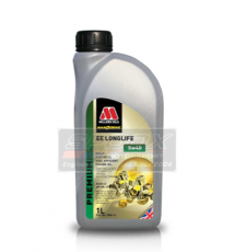 Millers EE Longlife 5W40 - 1 Litre