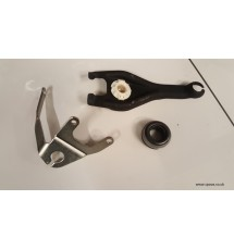 BE4R Hydraulic To Manual Clutch Conversion Kit