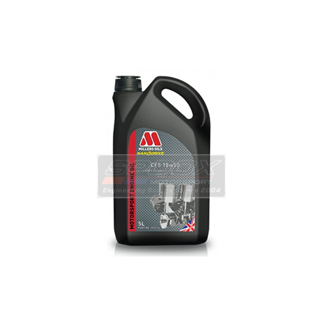 Millers CFS 10W50 Fully Synthetic Engine Oil - 5 Litres