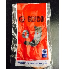Glyco Thrust Washers - Peugeot 106 GTI - 2.45mm