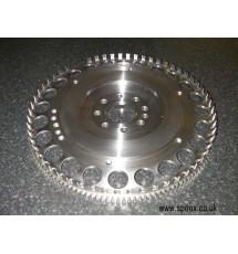 """Peugeot 306 S16 7 1/4"""" / 184mm Steel Race Flywheel"""